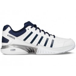 K-swiss receiver