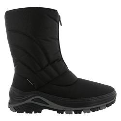 Heren snowboots zwart