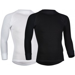 Thermoshirts lange mouw