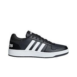 Adidas hoops zwart