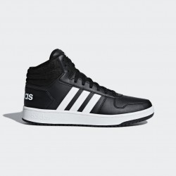 Adidas hoops mid