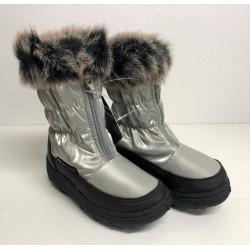 Chamonix kinder snowboot grijs