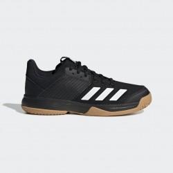 Adidas kinder indoorschoen.