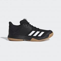 Adidas dames indoorschoen.